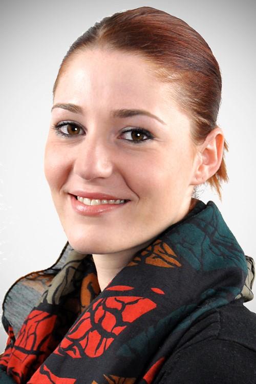 Daniela Galfano : Zentrumsleitung