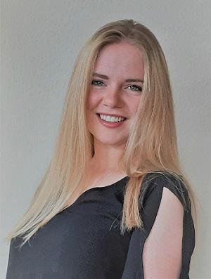 Daniela Jenni : Auszubildende Fachfrau Betreuung Kind