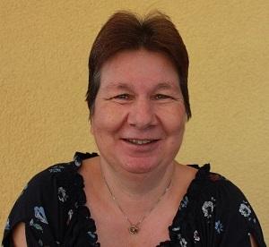 Beatrice Bütikofer : Miterzieherin