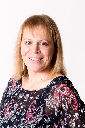 Karin Baruzzo : Kochen und Haushalt / Springerin