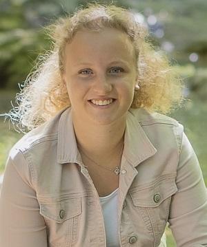 Alisha Fluri : Vorbereitungsjahr zur Fachfrau Betreuung Kind