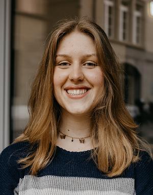 Rebecca Barton : Internship